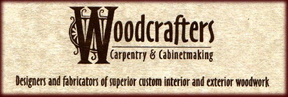 Woodcrafters Carpentry and Cabinetmaking